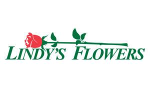Lindys Flowers Logos