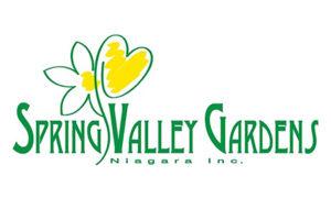 Spring Valley Gardens