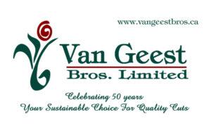Van Geest Bros